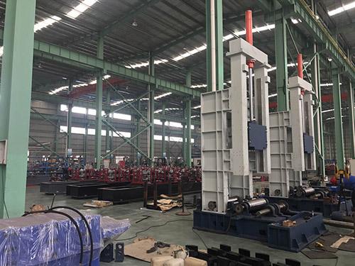 正规组焊矫一体机推荐厂家