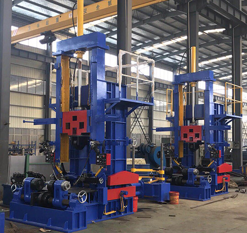 正规组焊矫一体机推荐厂家 华恒供应