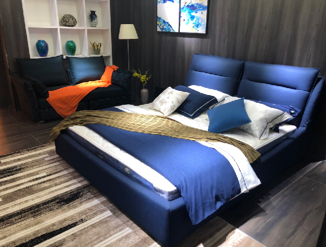 兰溪坊床垫生产厂家「瀚斯床垫」