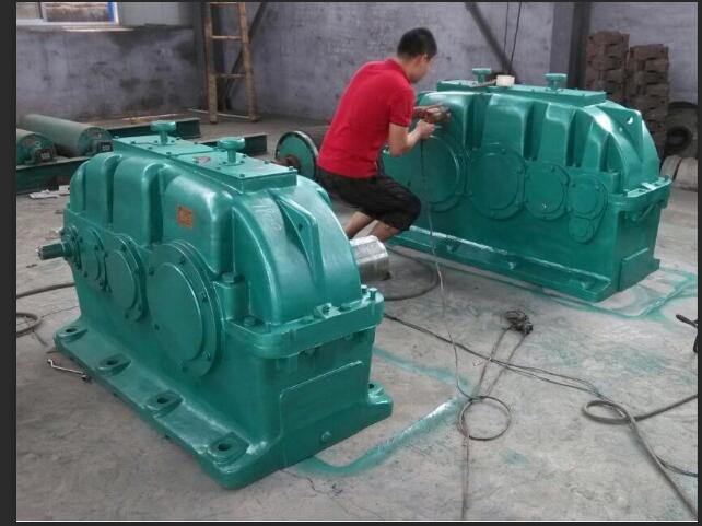 靖江KFRS四大系列减速机维修 闲力邦供应「闲力邦供应」