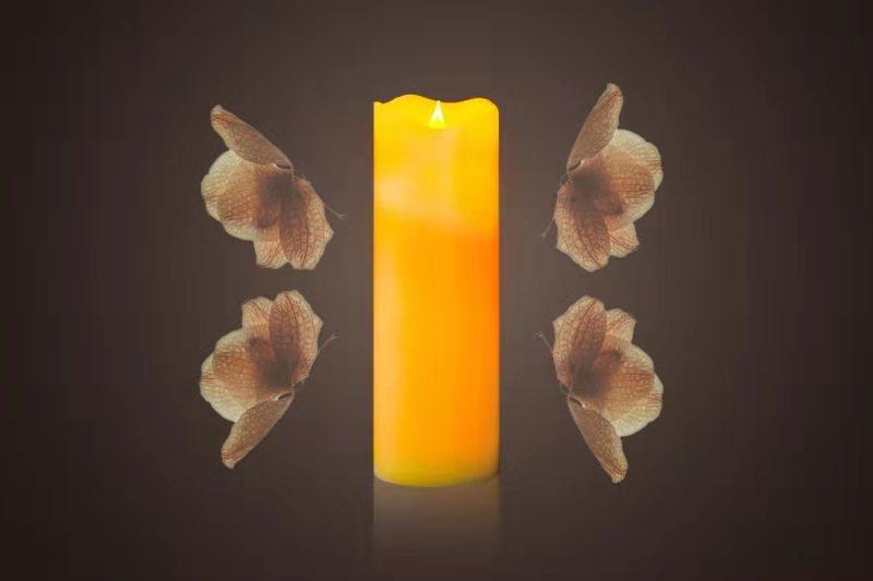 江西LED石蜡仿真蜡烛销售厂家 其志皇冠体育hg福利|官网