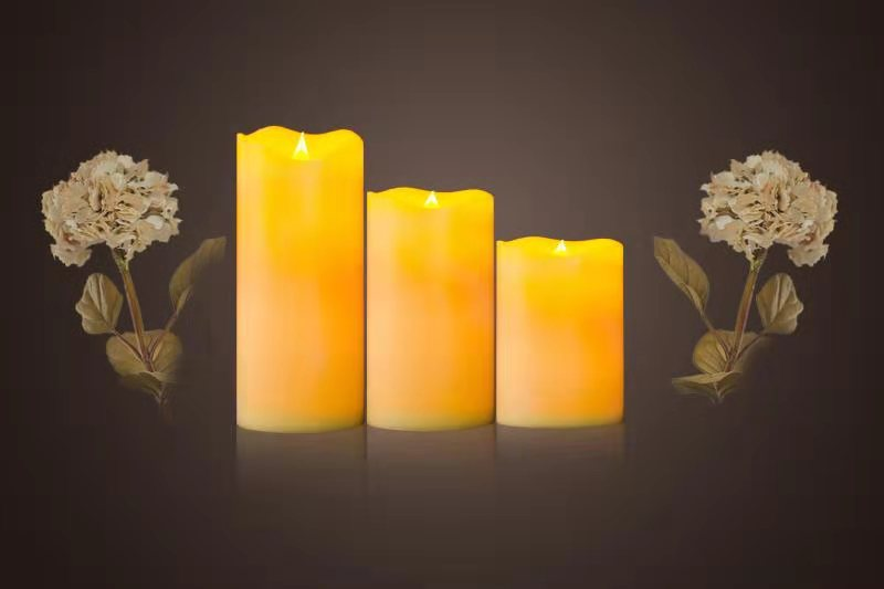 福建LED石蜡仿真蜡烛按需定制 其志亚博娱乐是正规的吗--任意三数字加yabo.com直达官网