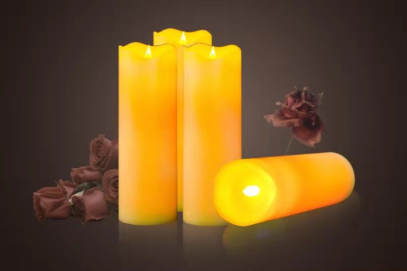福建LED石蜡仿真蜡烛哪家强 其志皇冠体育hg福利|官网