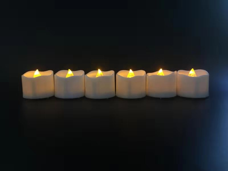 浙江LED石蜡仿真蜡烛要多少钱 其志亚博百家乐