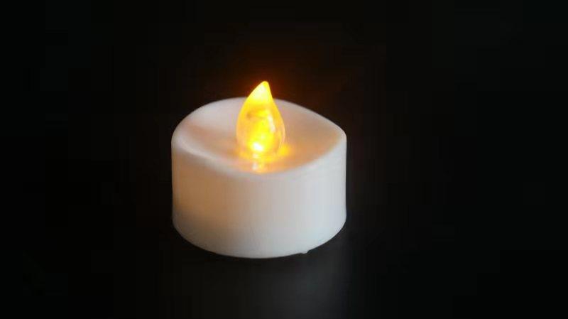 浙江LED电子蜡烛需要多少钱 其志yabo402.com