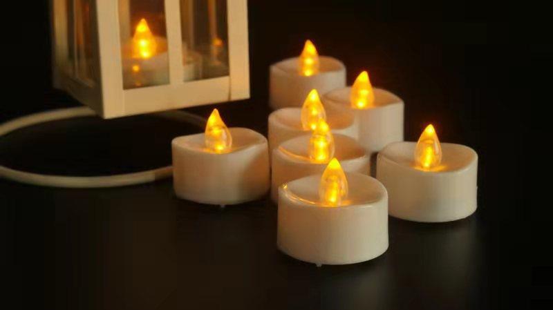 浙江LED电子蜡烛厂家直供 其志供应