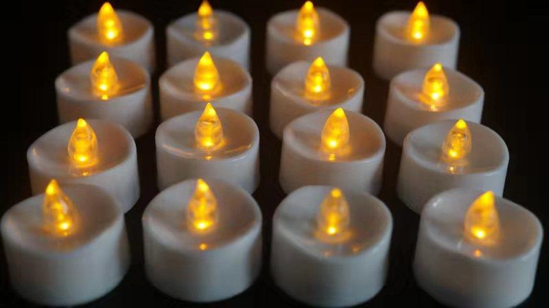 广东LED电子蜡烛哪家便宜 其志供应