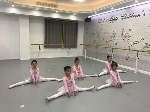 高新区中国舞免费咨询「艺尚宝贝供应」