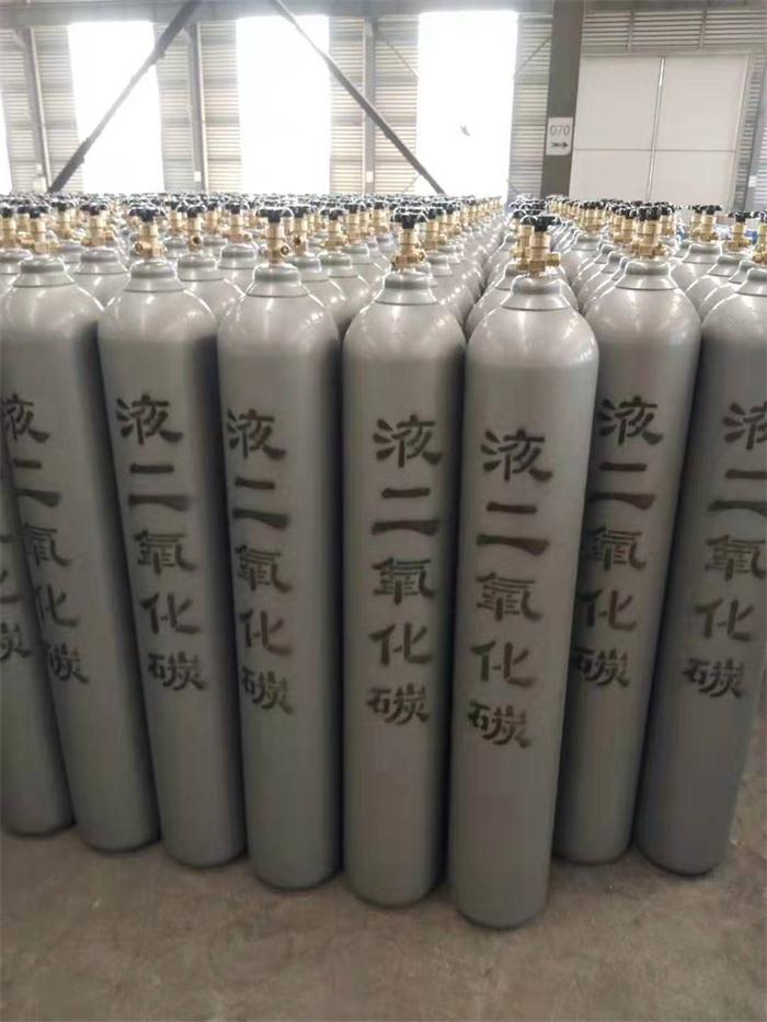 高純度二氧化碳源頭直供 權威化工供應