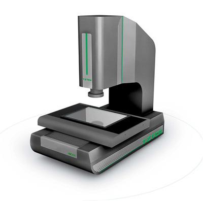 质量影像测量仪厂家供应「勇克供应」