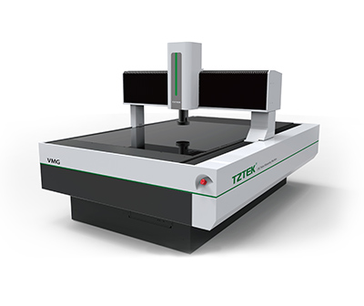 手动影像测量仪推荐厂家「勇克供应」
