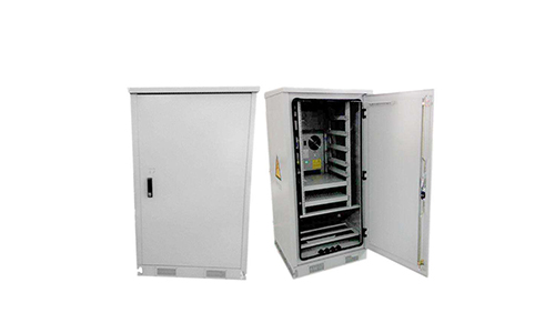 通信一体化机柜功率,一体化机柜