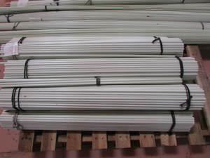 泉州实心纤维管厂家直销「宏瑞通供应」