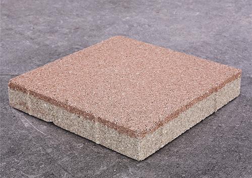 新疆生态透水砖加盟,透水砖