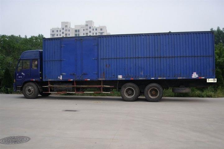 到上海货运直达,到上海货运