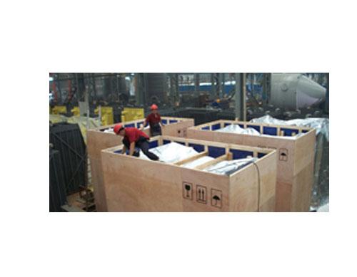 厦门正规到上海货运运输公司