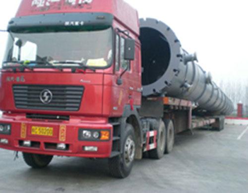 厦门市区专业直达到上海货运行李托运 厦门锦宏旺物流供应