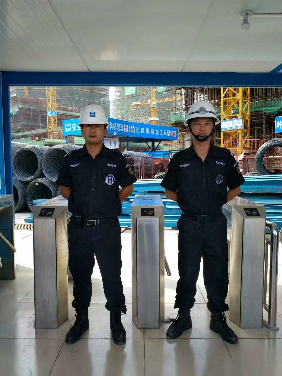 莆田大型活动保安外包服务,保安