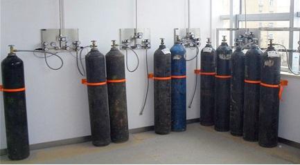廊坊市实验室气路设计安装,实验室气路