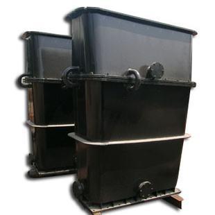 河北碳素煅烧炉振动输送机,碳素