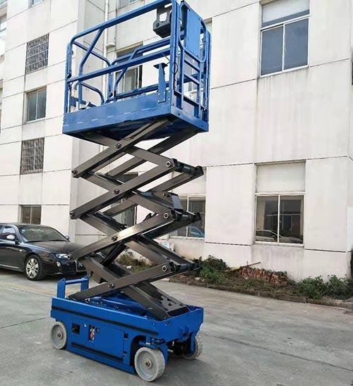 天津移动式升降机厂家直销 卓钢升降大发棋牌APP下载供应