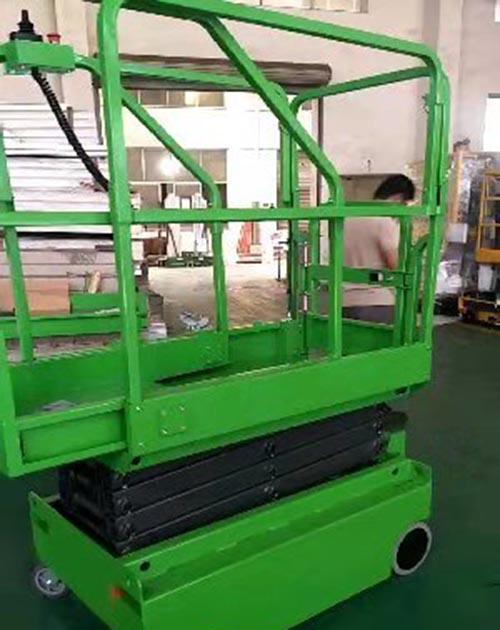 山西移动式升降机销售价格 卓钢升降机械供应
