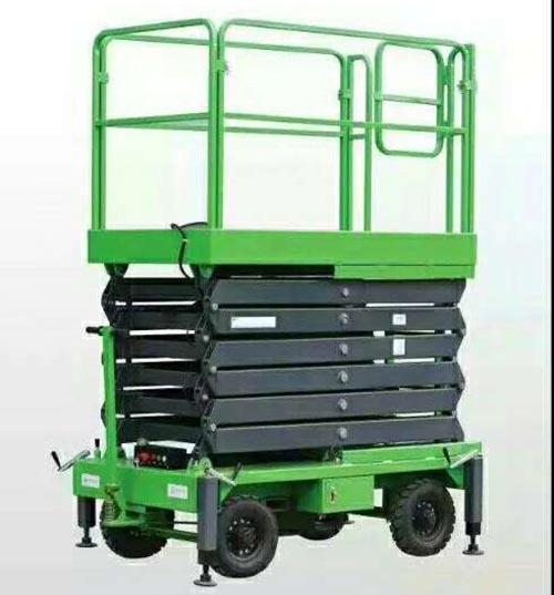 青海移动式升降机推荐厂家 卓钢升降机械供应