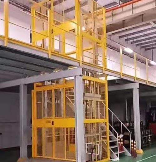 福建导轨式升降机生产厂家 卓钢升降大发棋牌APP下载供应