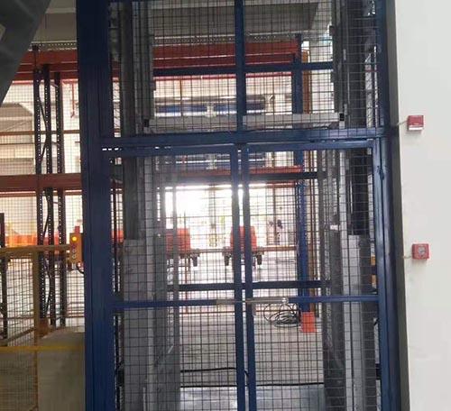 北京导轨式升降机报价 卓钢升降机械供应