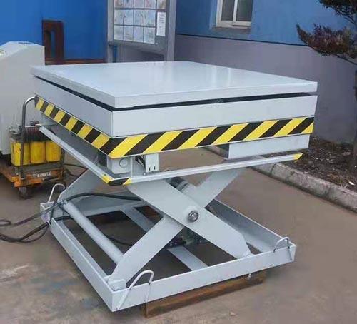 四川专业固定式升降机 卓钢升降机械供应