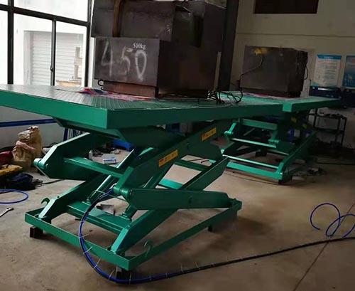 西藏固定式升降機廠家直供 卓鋼升降機械供應