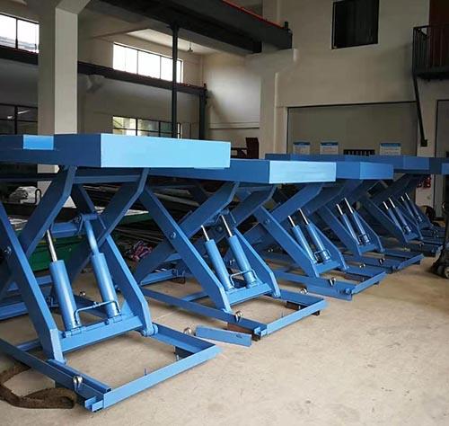 丽水固定式升降机生产商 卓钢升降机械供应