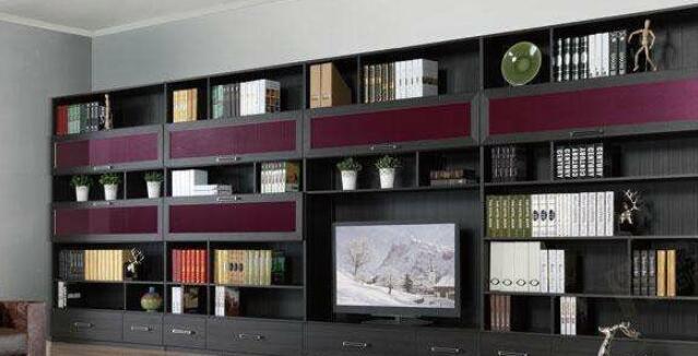青岛优质全铝书柜品牌,全铝书柜