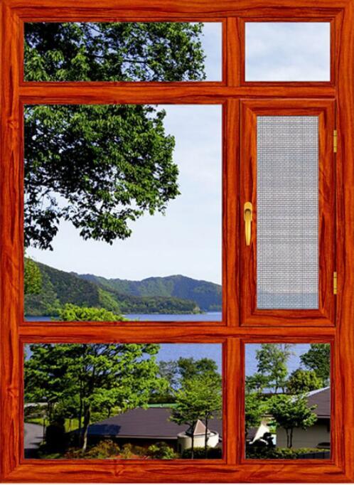 青岛比较不错的断桥窗,断桥窗
