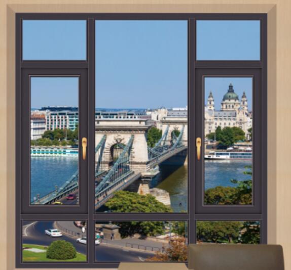 苏州不错的全铝门窗,全铝门窗政拙怎么样项目青岛别墅图片