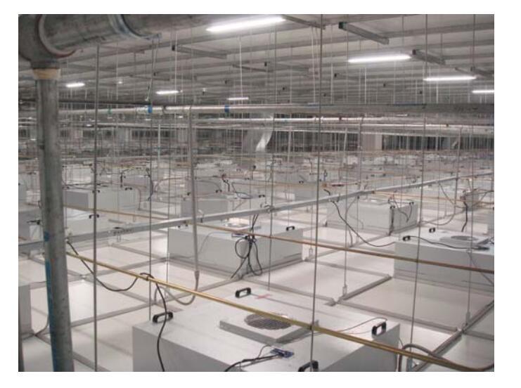 上海美国AAF中效过滤器 服务至上 凯菲特公司供应