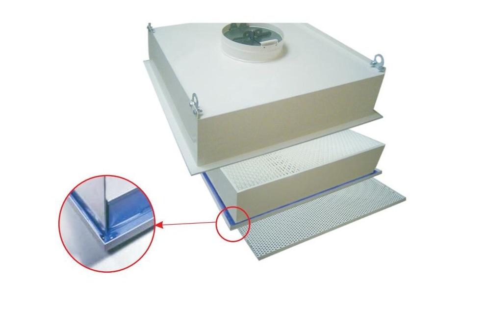 上海知名AAF高效過濾器 值得信賴 凱菲特公司供應