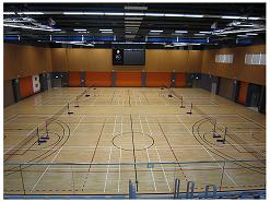 上海體育館TVOC治理解決方案 服務至上 凱菲特公司供應