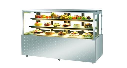 厦门小型超市保鲜冷柜设备厂家「鑫三阳供应」