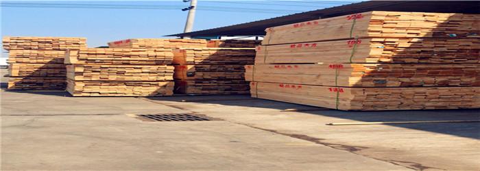 上饶专业建筑木方价格销售价格 服务至上「江西正方木业供应」