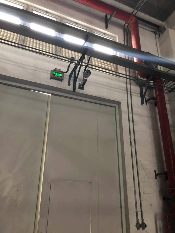 工厂消防安防监控系统可视化巡查,消防安防监控系统