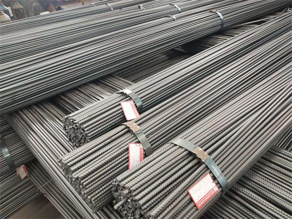 濮陽CRB600H冷軋帶肋鋼筋供應商「久盛祥供應」