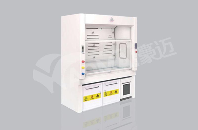济南化验通风柜型号「淄博豪迈实验室供应」
