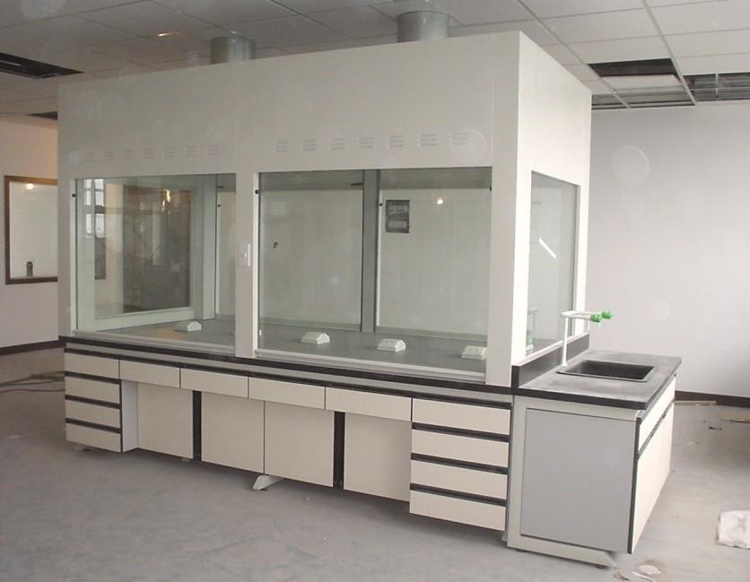 山东铝木通风柜采购「淄博豪迈实验室供应」
