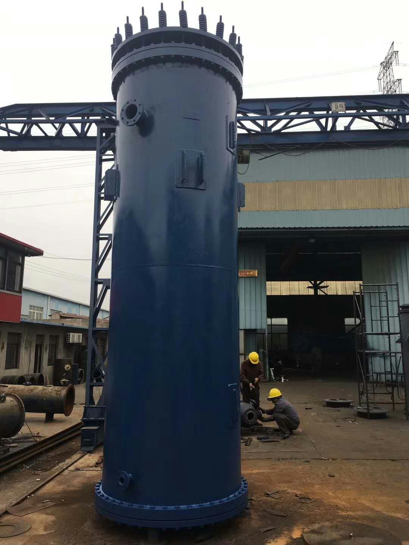 湖南石墨磷酸蒸发器供应商 盛华供应