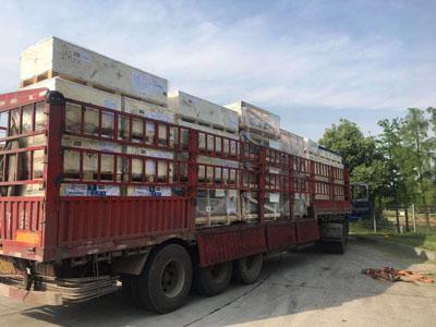象山生鲜冷链冷藏运输公司,冷藏运输