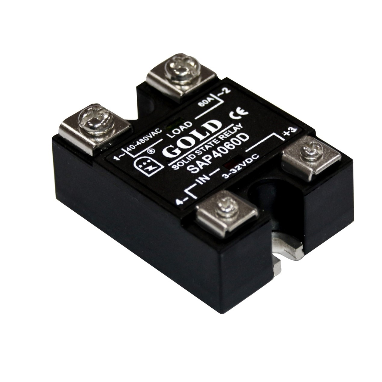 南京直销固态继电器品牌企业 欢迎咨询「江苏固特电气控制技术供应」