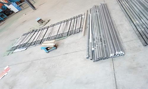 江苏门型硅碳棒保护管「靖宇轩供应」