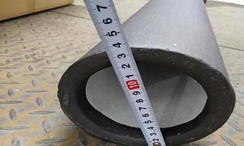 泰安進口碳化硅套管生產廠家「靖宇軒供應」