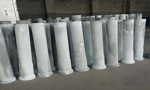 济南陶瓷升液管厂「靖宇轩供应」